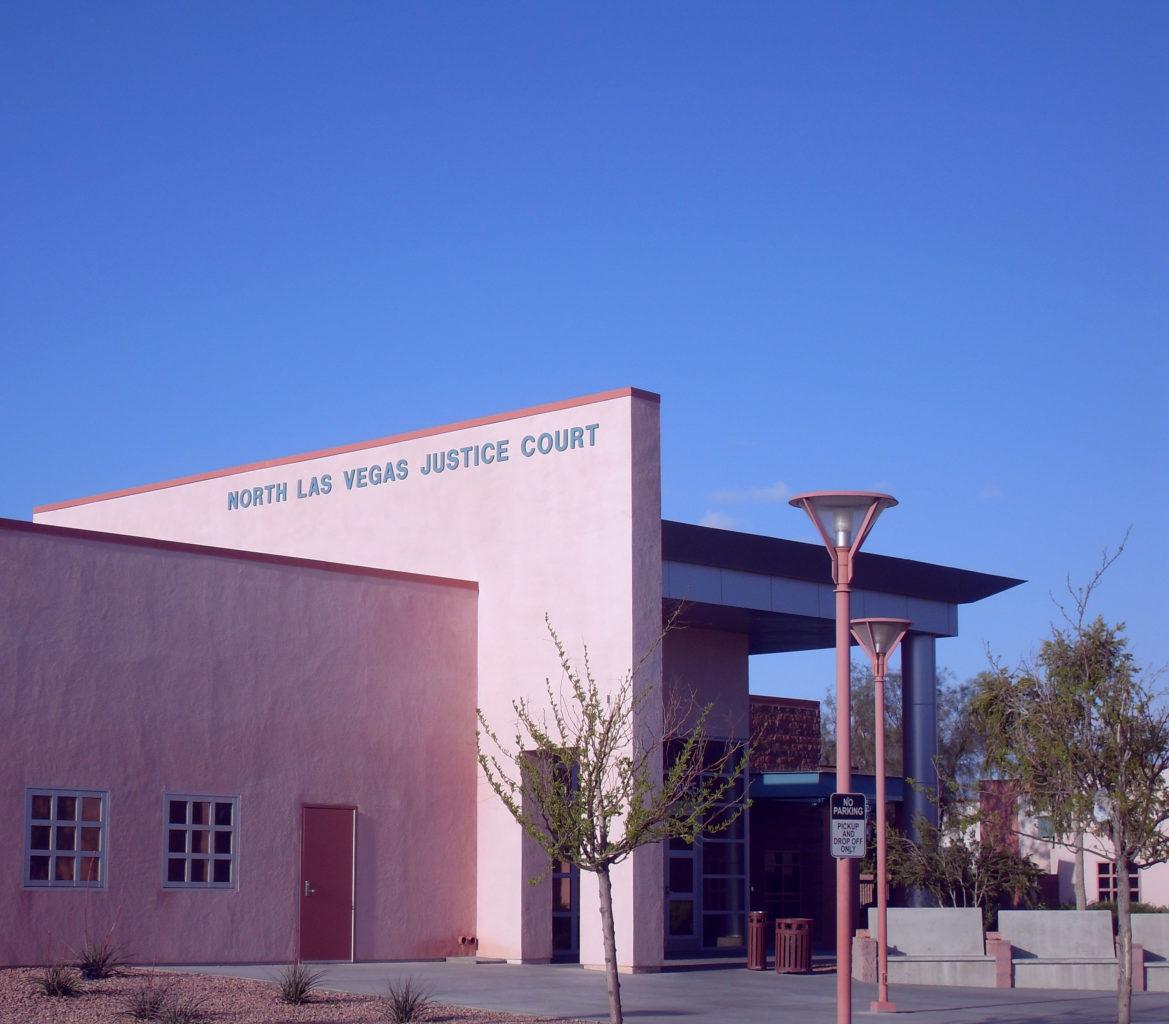 North Las Vegas Justice Court