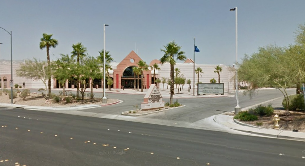 Laughlin Justice Court